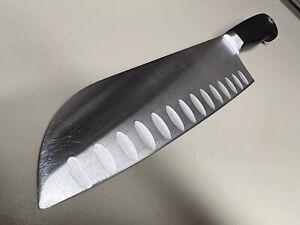 WUSTHOF GRAND PRIX 4189/ 17 SANTOKU / CHEF KNIFE SOLINGEN GERMANY NICE