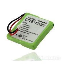 Akku, accu, Batterie, battery f. Audioline SLIM DECT 500 / SLIM DECT 502