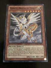 Hieratic Dragon Of Tefnuit Yugioh Card Genuine Yu-Gi-Oh Card