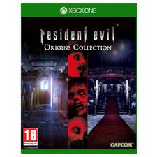 Jeux vidéo pour Microsoft Xbox One origin