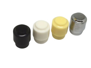 3 Way Telecaster Barrel Switch Tip Fits USA, OAK,CRL and Import Switches