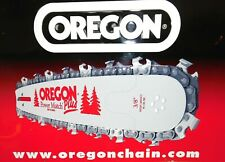 """NEW 16"""" CHAIN FOR JONSERED 2035  2036 2040 2116 2115E  BY OREGON 56 x 3/8 050"""""""