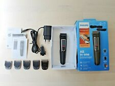 Philips Series 3000 7-in-1 Face and Hair Multi-Groomer