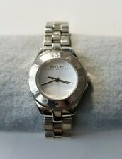 MARC BY MARC JACOBS MBM3130 STAINLESS STEEL BAND QUARTZ WATCH with Extra Links