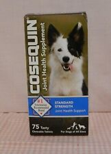 New listing Cosequin Joint Heath Supplement Standard Strength 75 Tablets