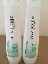 Matrix Biolage Scalp Sync Anti Dandruff Shampoo 13.5oz - 2 PACK DUO SET