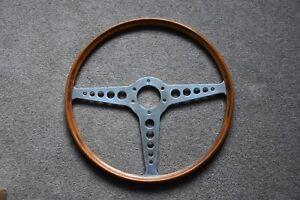 E Type Jaguar Steering Wheel