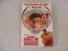 """WDCC Disney Pin - 2""""x3""""- Honey, We Shrunk Ourselves"""