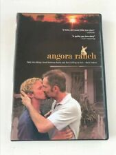 Angora Ranch - Gay Themed Inter-generational May/December Romance DVD