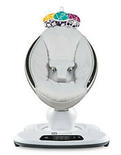 4moms® mamaRoo 4.0 Rocker/Bouncer Classic Grey