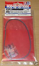 Tamiya 53897 TA05 Aramid Drive Belt (Blue) (TA-05/TA05IFS/TA05-IFS), NIP