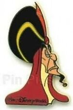 Disney Pin: WDW Cast Lanyard Series 2 - Jafar