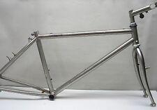 Vintage Marin MTB Frame + Fork 43 cm CR-MO