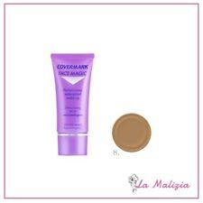 Covermark Face Magic Fondotinta Cremoso Impermeabile SPF 20 30 ml