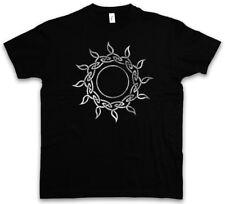 CELTIC SUN T-SHIRT Cross Celts Religion Symbol Logo Kultur Tattoo Sonne