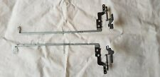"HP Chromebook 14-x006na 14"" Genuine Left Righ Hinge Set Y09-SZS-L Y09-SZS-R"
