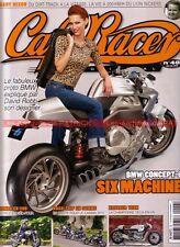 CAFE RACER 48 BMW Concept-6 SUZUKI DR MOTO GUZZI Daytona GARY NIXON Jimi HENDRIX