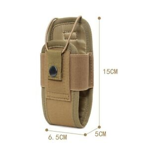 Bag600D Waterproof Oxford Cloth Molle Bag GPS Molle Outdoor Durable New