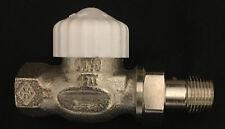 """Heimeier Soupape thermostatique inférieure DN10 3/8 """" passage"""