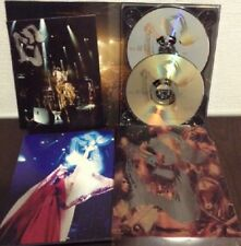 Onmyoza 陰陽座 - Ryuuou Rinbu 龍凰輪舞 (Limited 1st Press) - Japan Metal DVD Onmyo-za