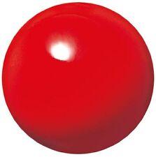 Sasaki Japan Rg Rhythmic Gymnastics junior vinyl ball Red Kids M21C Dia:15cm