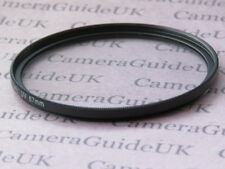67mm UV Filter Ultra Violet For Nikon Canon Olympus Sony Camera Lens SLR DSLR