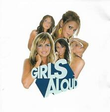 Girls Aloud - What Will The Neighbours Say? (2004 CD Album)