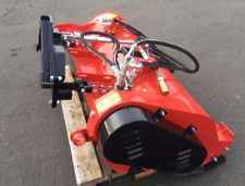 Agritec GS 40 140 FGADHY hydrl. angetriebener Frontmulcher