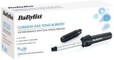 BaByliss 2583BU Pro Cordless Portable Hair Styler Brush 19mm Original /Brand New