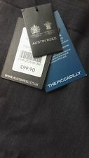 *BRAND NEW* Austin Reed Mens Trousers Size 34 Regular