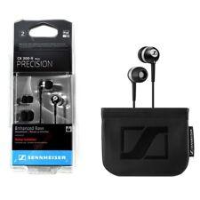 Sennheiser CX 300-II Precision In-Ear Wired Headphones - Black