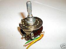 Pioneer SA-8100 SA-9100   Rotary Switch Mode (Stereo/Mono)  ASB-022
