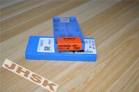 10pcs KORLOY CCMT060204-HMP  CCMT21.51-HMP PC9030 Carbide insert