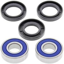 BMW F650GS K72 2009-2013 Front Wheel Bearings And Seals