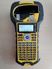 New Listing Brady Bmp21 Plus Handheld Portable Label Printer