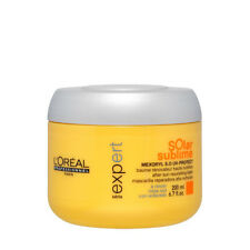 MASQUE SOLAR SUBLIME L'OREAL PROFESSIONNEL 200 ML [70S0703]*