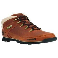 Men's Shoes SNEAKERS Timberland Euro Sprint Hiker A121k UK 8