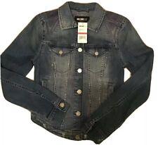 William Rast Jean Women's Riot Jean Jacket Juniors XS - Reduced Price!