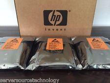 """HP 507127-B21 507284-001 300GB 10K 6G SAS 2.5"""" ENT HDD DP"""
