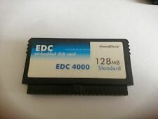 EDC embedded disk card iNNODISK EDC4000 44pin DOM 128MB