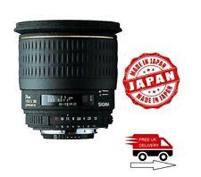 Sigma 24mm F1.8-PENTAX EX Asp DG DF MACRO AF Lens 432109 (UK Stock)