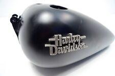 2013 Dyna gas fuel tank Street Bob 61593-10 + emblems Harley FXDBP FXD EPS22217
