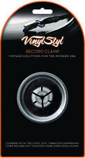Vinyl Styl™ Record Clamp [New Vinyl Accessory] Large Item Exception
