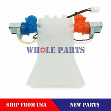 NEW W10144820, AP4371093, PS2347919 Washing Machine Water Valve for Whirlpool