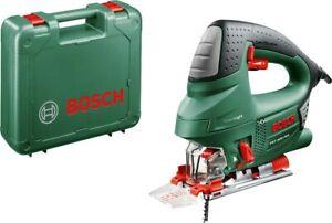 Bosch Stichsäge PST 900 PEL (620W, Hubzahl bei Leerlauf 500 bis 3100 U/min)