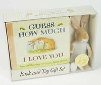 Guess How Much I Love You by Anita Jeram 9781406362985 | Brand New
