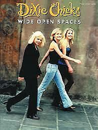 Dixie Chicks – Wide Open Spaces CD