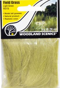 Woodland Scenics Field Grass - Light Green