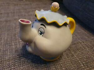 Spardose Disney: Die Schöne und das Biest - Mrs. Potts