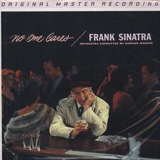 Frank Sinatra - No One Cares (Vinyl LP - 1959 - US - Reissue)